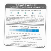 Control Company 4192 Traceable® Humidity Monitor Card