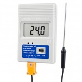 Traceable® 4230 Platinum Freezer -100.0 Thermometer w/ NIST