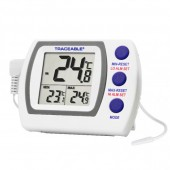 Traceable® 4727 Memory Monitoring Plus™ Thermometer w/NIST
