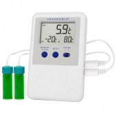 Traceable® 4736 Refrigerator/Freezer Ultra™ Thermometer with NIST Calibration Certificate