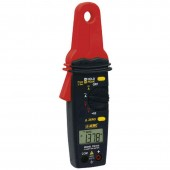 AEMC CM605 Low Current AC/DC Clamp On Ammeter 100A