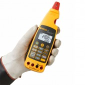 Fluke 773 Milliamp Process Clamp Meter Calibrator