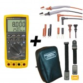 Fluke 789 Process Meter with FREE Accessories Value Kit