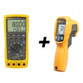 Fluke 789 Process Meter with FREE IR Thermometer Value Kit