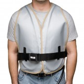 Flame Retardant Low Profile Vortex Cooling Vest 8450