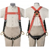 Klein Fall Arrest Positioning Harness Universal Fit