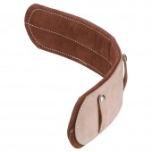 Klein 87904 Harness Leather Cushion Belt Pad