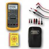 FLUKE 87V MULTIMETER VALUE KIT
