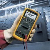 Fluke 87-V Handheld Multimeter