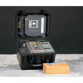 Hart Scientific 9009 Dryblock Calibrator - Black Case