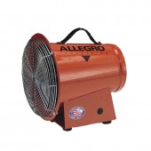 Allegro DC Axial Blower 9513