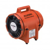 Allegro 8 Inch Plastic COM-PAX-IA EXPLOSION PROOF Blower 9538
