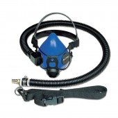 Allegro 9920 Half Mask Constant Flow Supplied Air Respirator