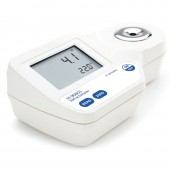 Hanna HI96801 Refractometer for Brix Analysis in Foods
