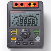 Amprobe AMB-50 High Voltage 5KV Insulation Resistance Tester Megohmmeter