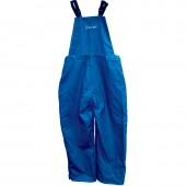 Salisbury ACB3130RB4XL 31 Cal Arc Flash Clothing Bib Overalls Size 4X Large