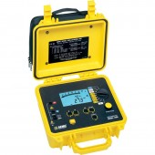 AEMC 1050 Rugged 1kV Field Megohmmeter