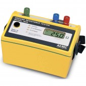 AEMC 3640 3-Point Ground Resistance Tester / Earth Resistance Tester
