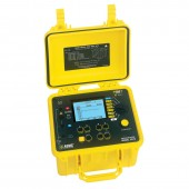 AEMC 5070 Megohmmeter Graphical 5KV Insulation Tester