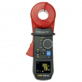 AEMC 6417 Clamp On Ground Reistance Tester with Bluetooth