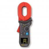 AEMC 6418 Large Jaw Clamp On Ground Resistance Tester