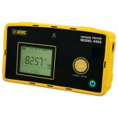 AEMC 6422 Ground Resistance Tester (meter only)