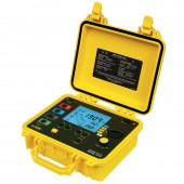 AEMC 6470-B Multi Function Ground Resistance Tester
