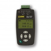 AEMC L452 Two-Channel DC Voltage, DC Current, Pulse & Event Datalogger
