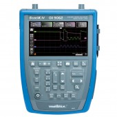 AEMC OX 9062 Handheld Oscilloscope 60MHz bandwidth Two Channel