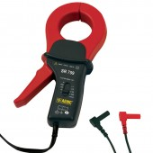 AEMC SR601 AC Clamp On Current Probe 0-1000 Amp - 1mA AC/A AC output with test leads (cat.# 211346)