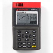 Amprobe Solar-500 Solar Panel Analyzer