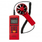 Amprobe TMA40-A Datalogging Air Velocity Anemometer with Tempertature and Relative Humidity