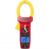 Amprobe ACDC-3400-IND CAT IV Industrial True RMS Clamp Meter