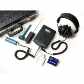 Ansonics Son-Tector 112 Ultrasonic Leak and Corona Detector Package