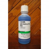 AQJ-1525 pH 10.0 Calibration Solution
