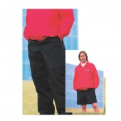 Insect Repellent Two-in-One Pant/Shorts