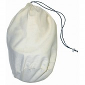 Salisbury ASBAG Bag With Drawstring with For Arc Flash Face Shield