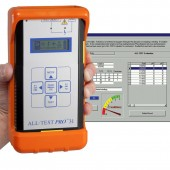 All-Test Pro 31 Motor Testing Kit with Software (50000)