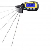 Martel BetaProbe TI High Precision Digital Thermometer