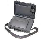 "Pelican 1490CC2 Laptop Case 19.87""X13.93""X4.68"""