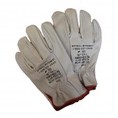 Leather Glove Protectors for Class 00 & Class 0 Low-Voltage Insulating Gloves