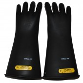 Salisbury by Honeywell Insulated High Voltage Electrician's Gloves: Class 4 (36000V)