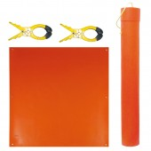 Class 4 Insulated Rubber Blanket Kit