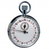 control company 8529 mechanical stopwatch