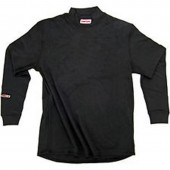 Chicago Safety Apparel CX-54 Knit CarbonX? Mock Turtleneck Shirt