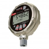 Crystal Engineering XP2i Rugged Pressure Gage