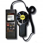 General Tools DCFM8901 Instant Display Thermo Anemometer