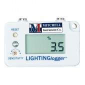 Dent SmartLogger TOUL-4G Time of Use Logger Light Actvated