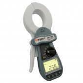 Megger DET24C Earth Ground Clamp On Tester with Datalogging