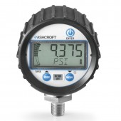 Ashcroft Type DG25 General Purpose 0.25% Digital Pressure Gauge
